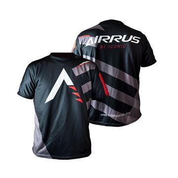 Immagine di Airrus Tournament Logo T-Shirt