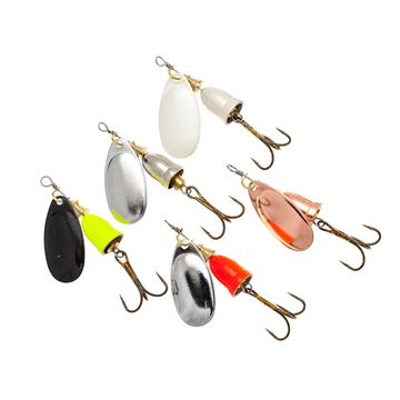 Immagine di T-Fishing Extreme Trout Spinner