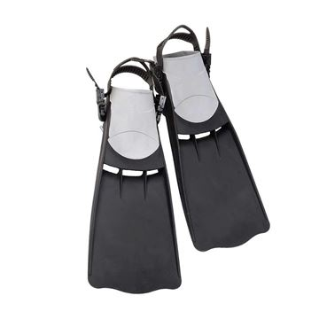 Immagine di Grauvell FTF 002 Belly Boat Fins