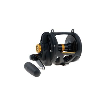 Immagine di Penn Squall Lever Drag 2 Speed Trolling Reel