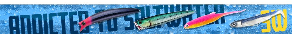 saltwater fishing, pesca in mare, pesca alla spigola, serra, barracuda, spinning in mare, sw, saltwater