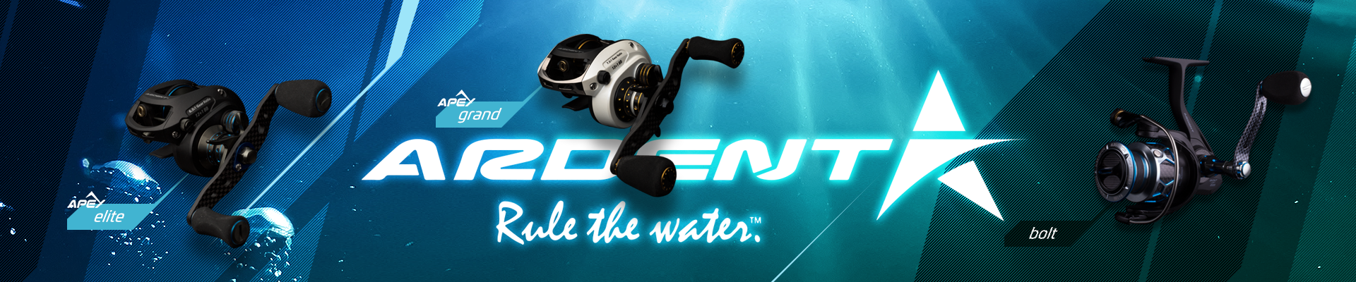 Casting reels, ardent, shimano, daiwa, mulinelli ardent, spinning, casting, bassfishing
