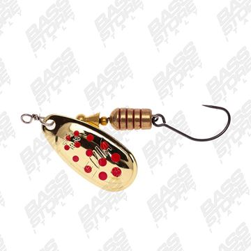 Immagine di Evia Dotty 11 single hook spinner