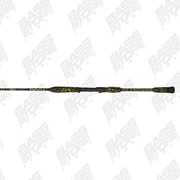 Immagine di Black Cat Cat Light Spin spinning rod 2 pcs