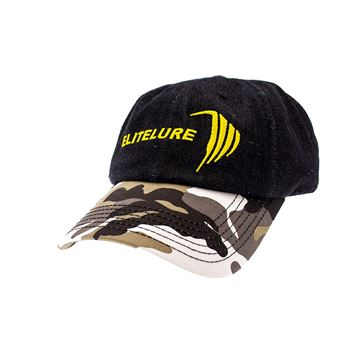 Immagine di Elitelure Camo Cap