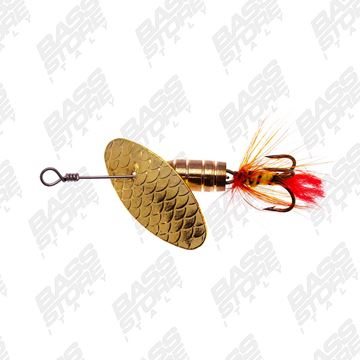 Immagine di Yoshikawa Dressed Trout Spinner