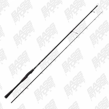Immagine di Jackall Bros Poison Adrena Spinning Rods 2 pcs