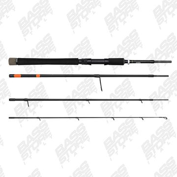 Immagine di Savage Gear Multi Purpose Predator2 Travel 4 pcs spinning rods