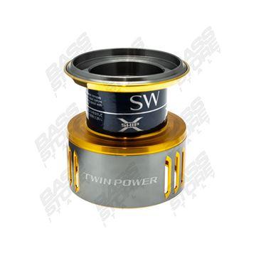 Immagine di Shimano Twin Power SW Bobine di ricambio