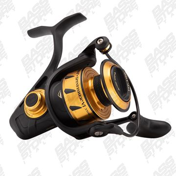 Immagine di Penn Spinfisher VI spinning reels
