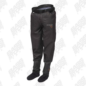 Immagine di Savage Gear #SAVAGE Denim Waist Waders