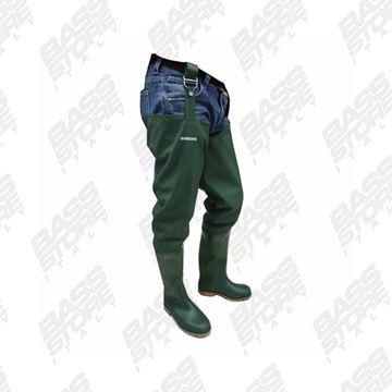 Immagine di Shimano PVC Thigh Boot