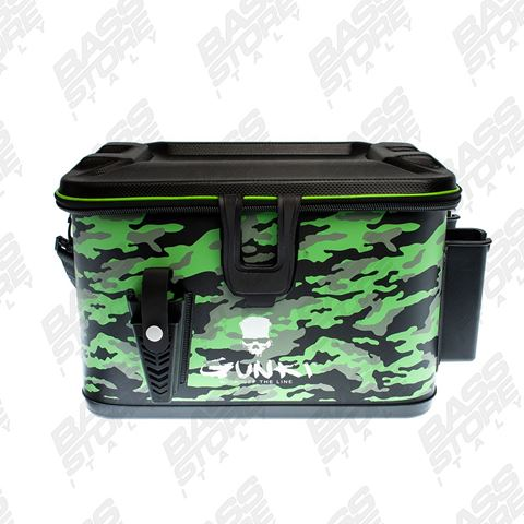 Immagine di Gunki Safe Bag Edge 40 Hard CAMO
