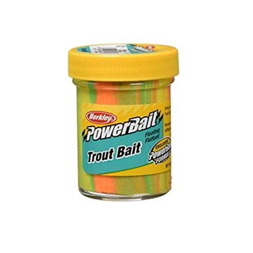 Immagine di Pasta da trote Berkley Powerbait Biodegradable Trout Bait