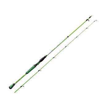 Immagine di Nomura Hiro Toxic Green FW Spinning Rods 2 Pcs