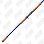 Immagine di Musky Innovations Bulldawg Brad Ruh Signature casting rods