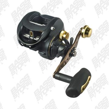 Immagine di Black Cat BC2 casting reels