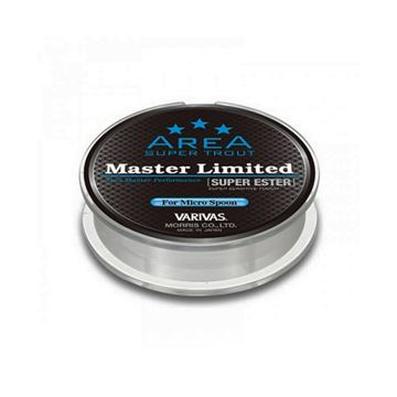 Immagine di Varivas Super Trout Area Master Limited Super Ester