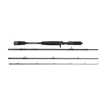 Immagine di Savage Gear Roadrunner XLNT3 Travel casting rods