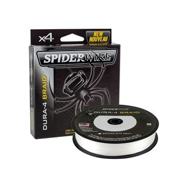 Immagine di Spiderwire Dura-4 Braid