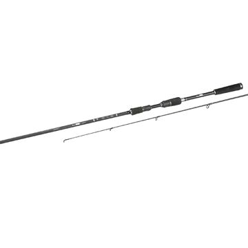 Immagine di Mikado Black Stone Medium Spin spinning rods 2 pcs