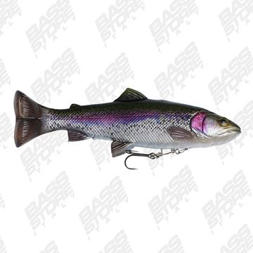 Immagine di Savage Gear 4D Pulse Tail Swimbait
