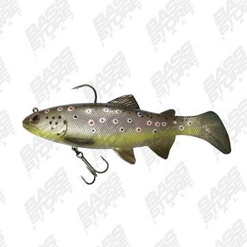 Immagine di Behr Trendex Super Soft Trout