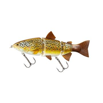 Immagine di Balzer Shirasu Swimbait Pike Factory