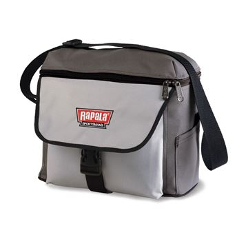 Immagine di Rapala Sportsman's 12 Shoulder Bag
