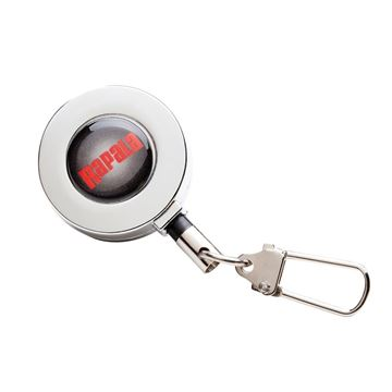 Immagine di Rapala Ez Retractable Lanyard