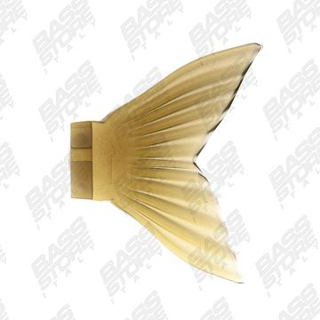 Immagine di Gan Craft Jointed Claw 178 Spare Tail Series