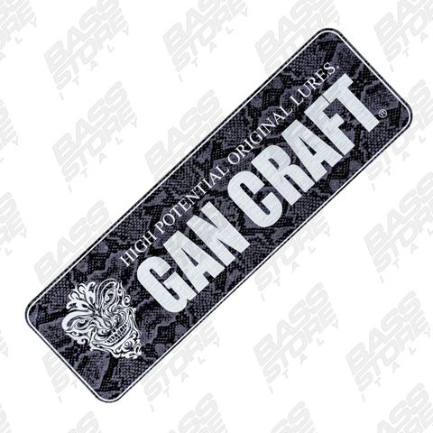 Immagine di Omaggio 200 eu - Gan Craft Sticker