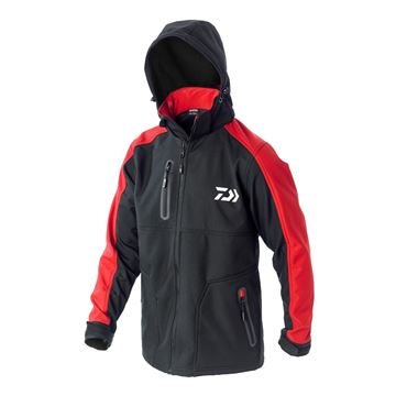 Immagine di Daiwa Softshell Jacket