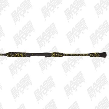 Immagine di Black Cat Silu Spin spinning rod