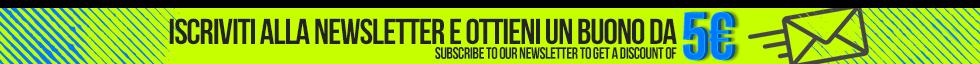 iscriviti, newsletter