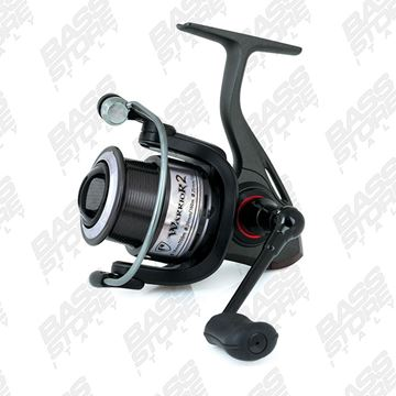 Immagine di Fox Rage Warrior 2 spinning reels