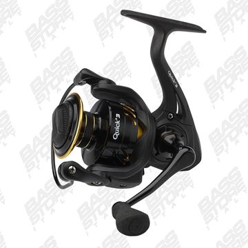 Immagine di DAM Quick 3 FD Spinning Reel