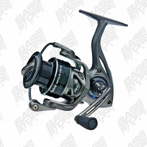 Immagine di DAM Quick Impulse FD Spinning Reels