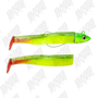 Immagine di Hunthouse Jelly Series Soft Minnow