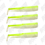Immagine di Hunthouse Jelly Series Soft Minnow Bodies