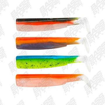 Immagine di Fiiish Leurres Black Minnow Corps Color Box