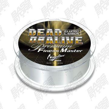 Immagine di Varivas Nogales Dead Or Alive Premium Finesse Master Fluorocarbon