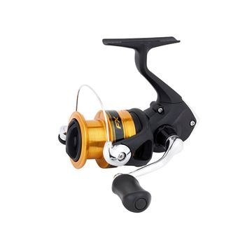 Immagine di Shimano FX spinning reels