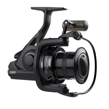 Immagine di Penn Affinity II LC Carbon spinning reel
