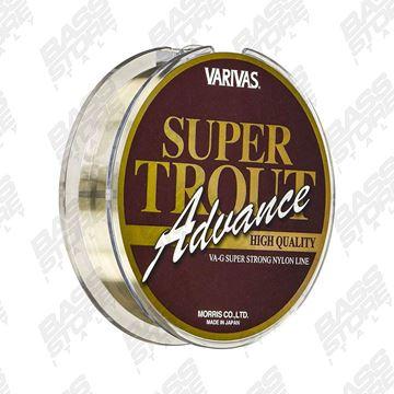 Immagine di Varivas Super Trout Advance Nylon