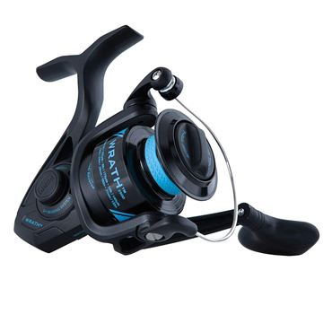 Immagine di Penn Wrath spinning reels