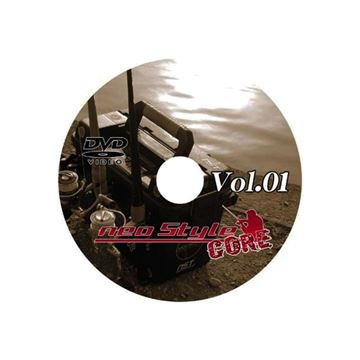 Immagine di neoStyle Vertical Fishing DVD