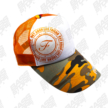 Immagine di Forest Trucker Cap
