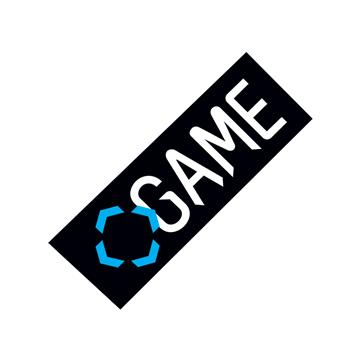 Immagine di Game by Laboratorio Sticker