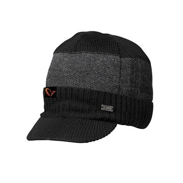 Immagine di Savage Gear #Savage Knitted Beanie with Brim